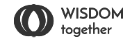 wisdom together logo