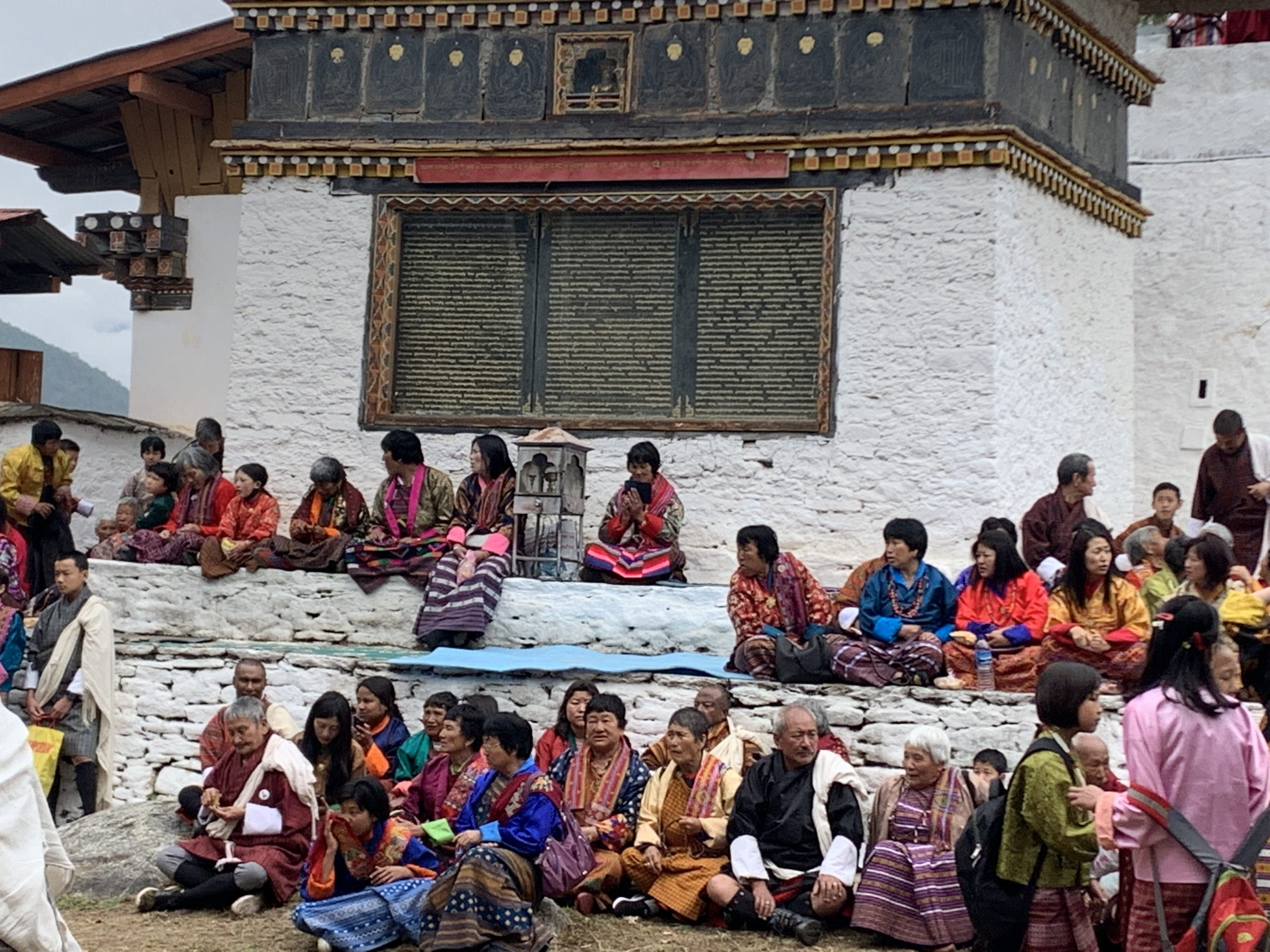 The Happiness Index is measured in regular representative surveys among the citizens of Bhutan